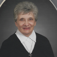 Marjorie M. Osterling